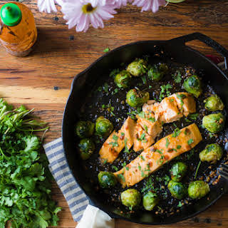 Brussel Sprout Entree Recipes.