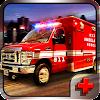 Ambulance Rettungsdienst 911