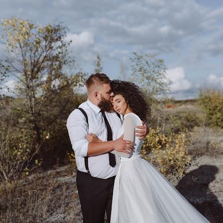 Свадебный фотограф Анна Артёменко (id80467889). Фотография от 14.01.2018