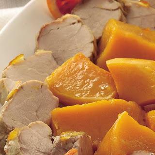 Pork Tenderloin And Squash Recipes