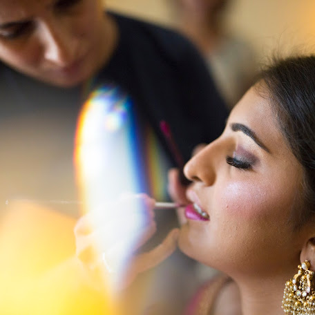 Wedding photographer Dhruv Ashra (thecandidtheory). Photo of 06.04.2018