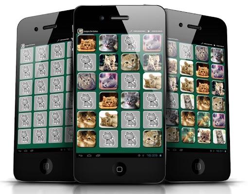 Cat Games - screenshot