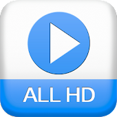All Video Player HD Pro 2015