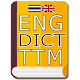 EngDict TTM for PC-Windows 7,8,10 and Mac