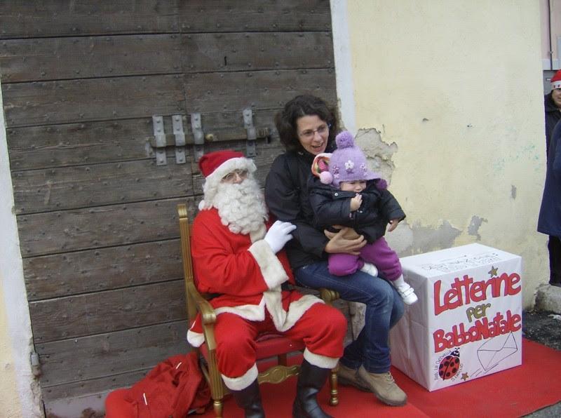 Sant'Eraclio Iniziative natalizie
