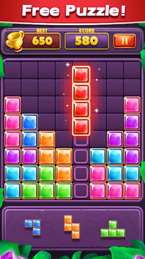 Block Puzzle: Best Choice 2020 Extra android2mod screenshots 2
