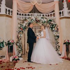 Wedding photographer Yuliya Savvateeva (JuliaRe). Photo of 22.01.2019