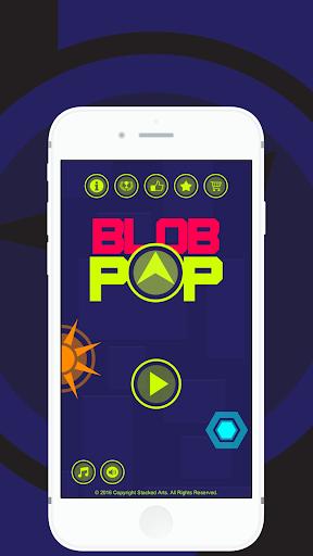 Blob Pop Screenshot
