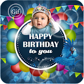 Happy Birthday Gif Images