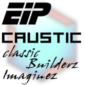 Caustic 3 Builderz Imaginez