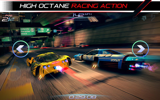 Rival Gears Racing 1.1.5 Screenshots 20