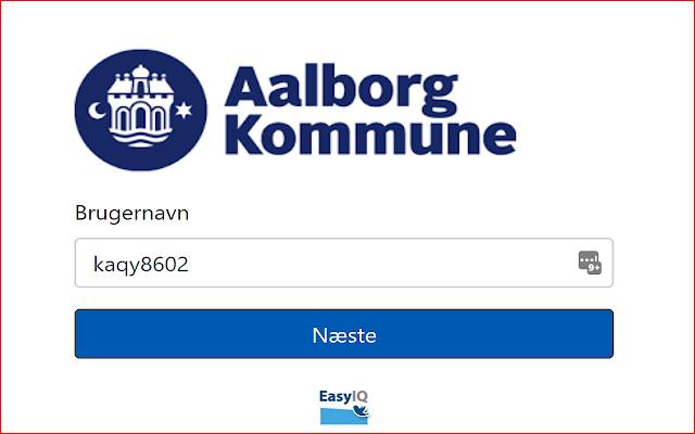 LetLogin - Aalborg