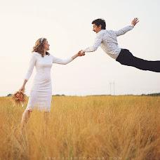 Bryllupsfotograf Anna Timoshenko (anett203). Bilde av 02.08.2013