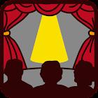 TheaterLive4u - TheaterVideo icon