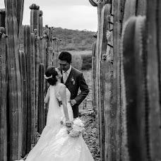 Wedding photographer Miguel ángel García (angelcruz). Photo of 06.08.2016