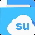 Super File Explorer EX icon