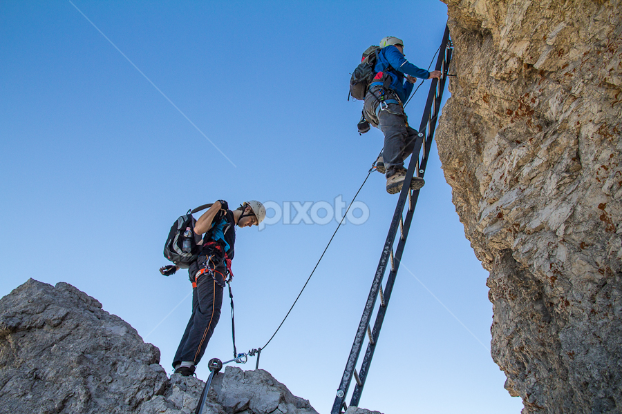 by  pemavis Photography - Sports & Fitness Climbing