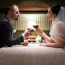 Wedding photographer Oleg Kolesnik (Kolesnik). Photo of 30.12.2015