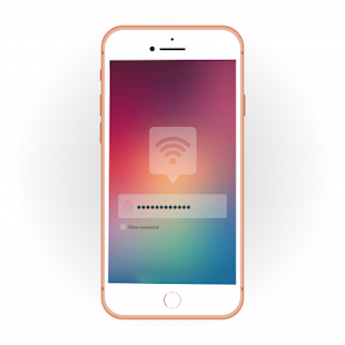 Hack Wifi Prank WPS 2018 - náhled