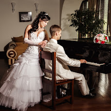 Wedding photographer Andrey Timasheff (viktor0606). Photo of 21.09.2014