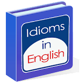 All English Idioms and Phrases