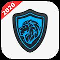 Free And Fast VPN فیلتر شکن قوی و پرسرعت :Lima VPN icon
