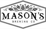 Logo for Mason's Brewing Company