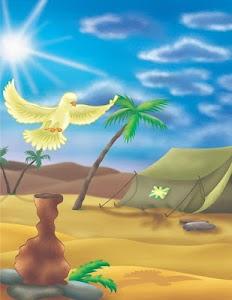Moral Islamic Stories 2 screenshot 4