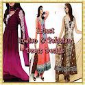 Indian & Pakistani Dresses icon