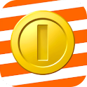 Spinning Coin icon
