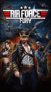 Air Force Fury v1.1.6