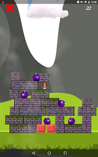 Shaky Castles- screenshot thumbnail