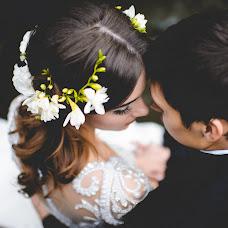 Wedding photographer Vitaliy Abramchuk (AVDreamer). Photo of 01.11.2014