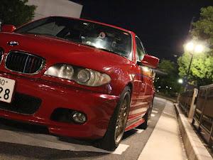 318Ci  E46 3 series Mスポーツ 赤のカスタム事例画像 🍎りっ君🍎赤いきつね🍎さんの2020年05月30日02:33の投稿