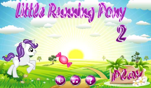Little Running Pony 2