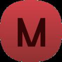 Meego Dark Colour Iconpack icon