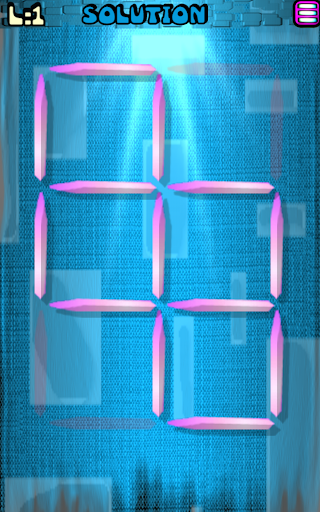 Matches Puzzle Game screenshot 16