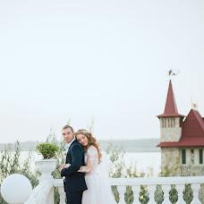 Wedding photographer Alina Stelmakh (stelmakhA). Photo of 21.11.2017