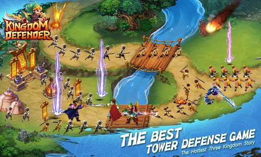 Kingdom Defender - screenshot