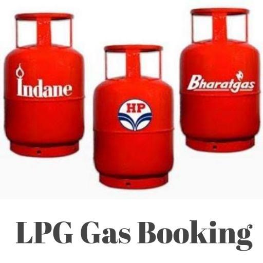 LPG Gas Booking 1.0 screenshots 1