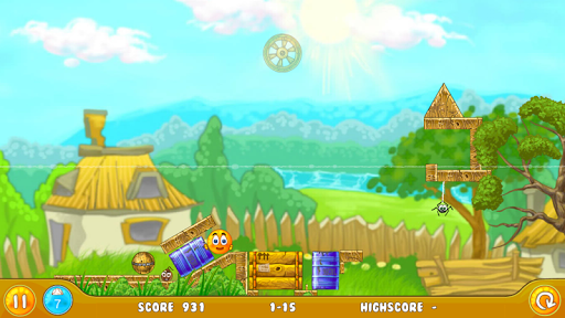 Cover Orange screenshot 6