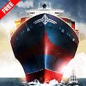 Ship Games Simulator : Ship Driving Games 2019 icon