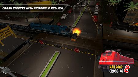 Railroad Crossing 2 1.1.4 screenshot 849944