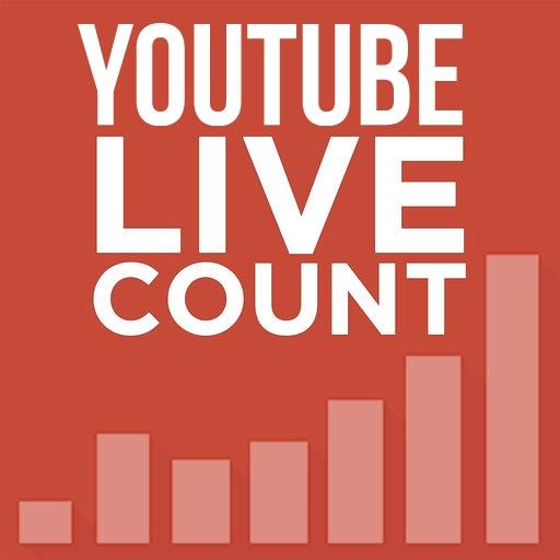 live subscriber count custom