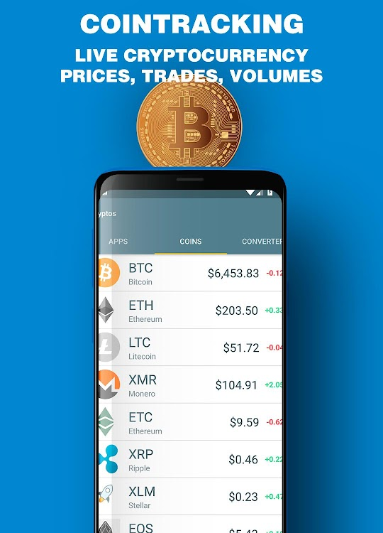 apps to buy cryptocurrency ripple