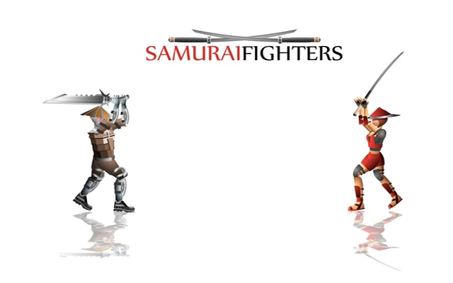 Samurai Fighters