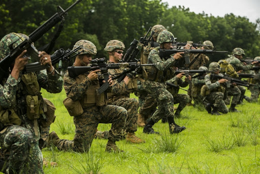 Philippines delays ending military pact with US amid China's growing aggression