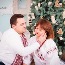 Wedding photographer Lyudmila Sulima (Lyuda09). Photo of 12.01.2015