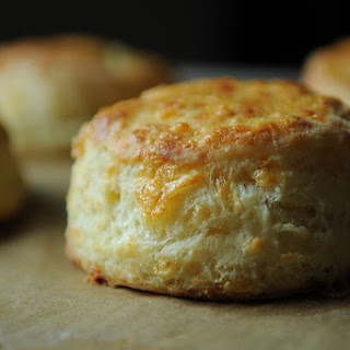 Cheese Biscuits.