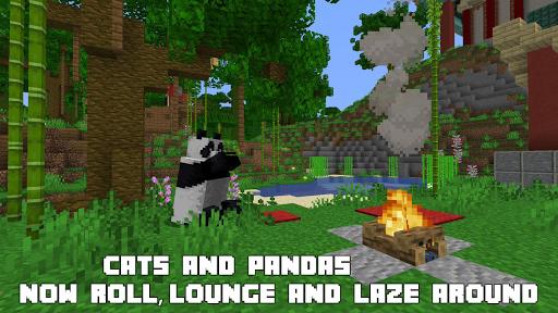 World of Minecraft screenshot 4